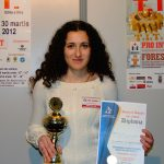 Diplome de onoare INVENTICA 2013
