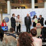 Premiul Special MSRI 2016