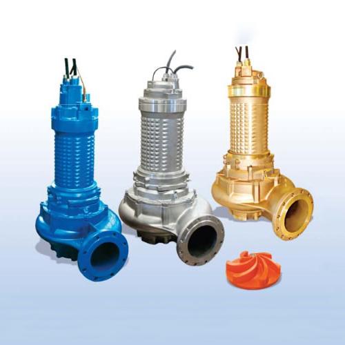 Pompe apă uzată