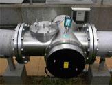 Sisteme UV pentru dezinfecția apelor uzate