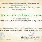 The International Conference of the University of Agronomic Sciences and Veterinary Medicine of Bucharest, 2018