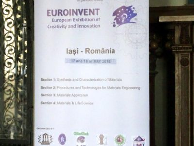 EUROINVENT-ICIR-2018
