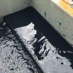9. Zona de intrate apă uzată